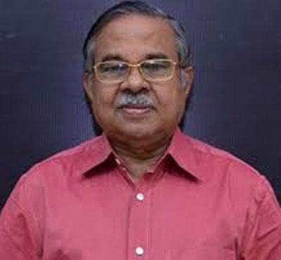 Dr. D. Radhakrishnan Nair