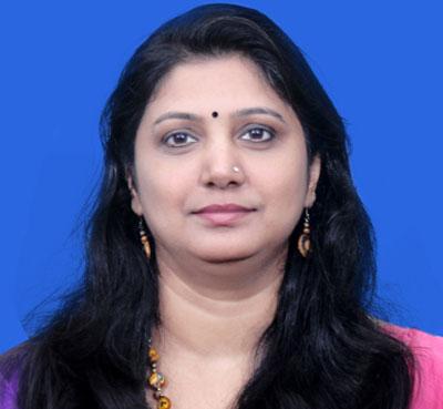 Dr. Saritha Chandran A