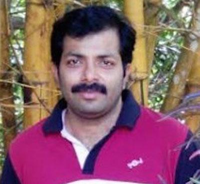 Dr. Mahesh Hariharan