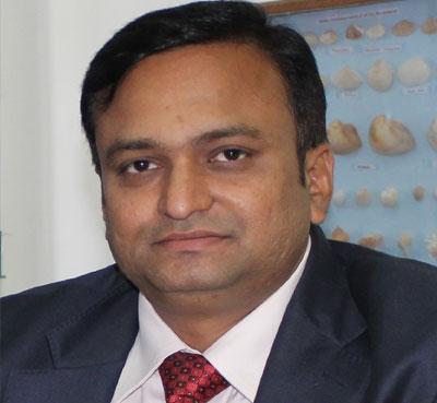 Dr. Rajendiran Venugopal