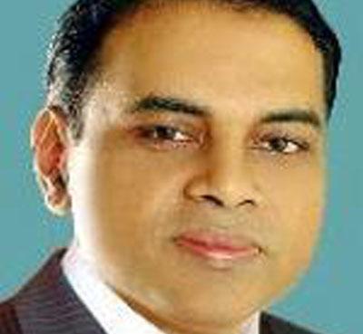 Dr. Sunil K. Narayanankutty