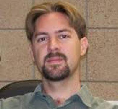 Dr. Andrew J. Bonham